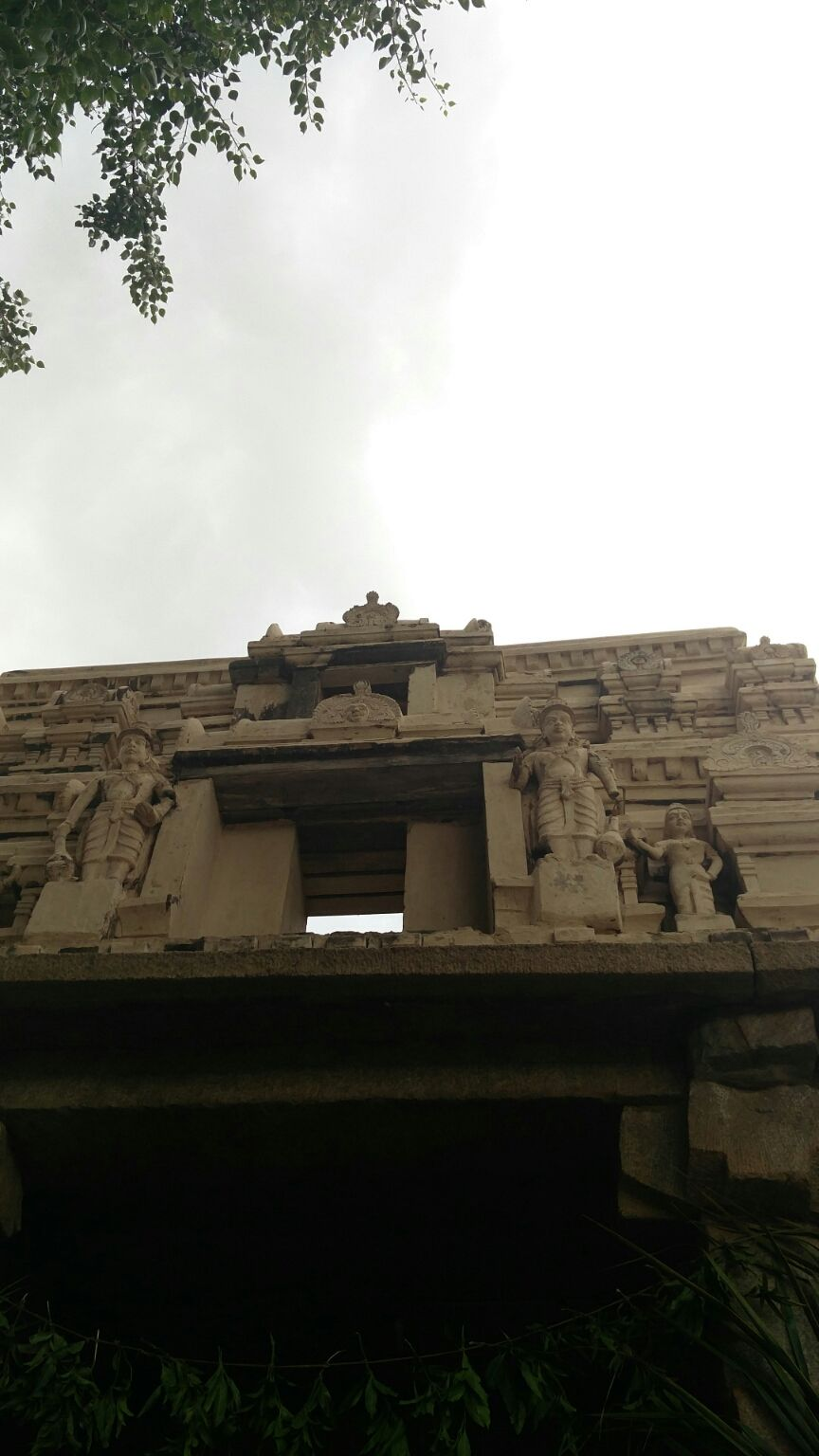 Photo of Lepakshi By Likhith Umesh