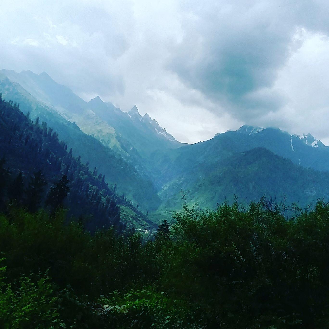 Photo of Kheer Ganga Trek By Meenakshi Sethi