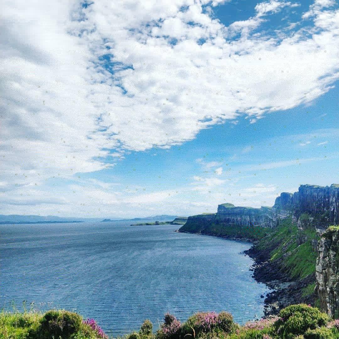 Photo of Scotland By Shreya Bhargava Garg