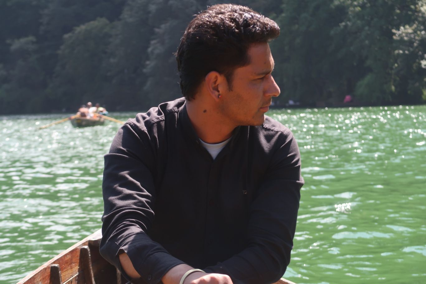 Photo of Nainital By How To Helper