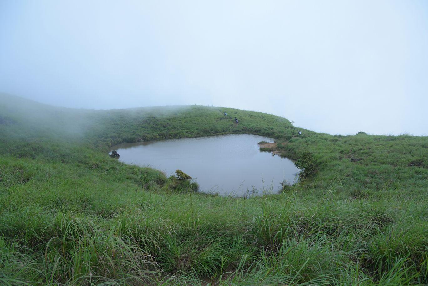 Photo of Chembra Peak By ALEX M C