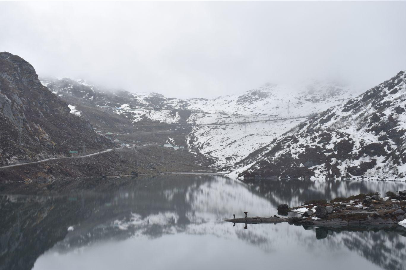 Photo of Sikkim By Divyanshu Bhatia