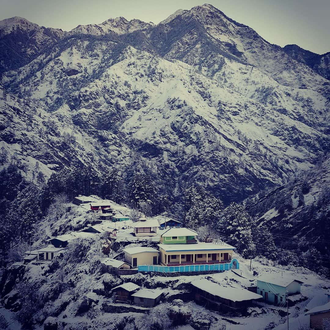 Photo of Kedarkantha Summit By Rakesh Choudhary