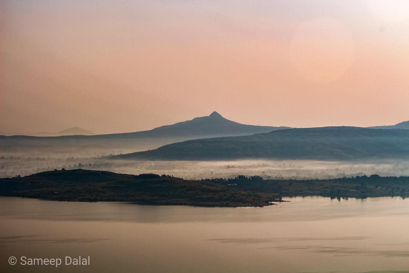 Photo of Pawna Lake By Sameep Dalal