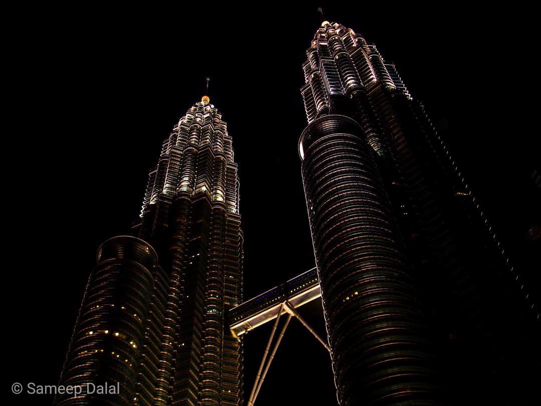 Photo of Malaysia By Sameep Dalal