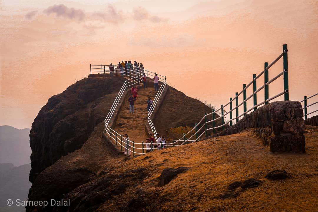 Photo of Mahabaleshwar By Sameep Dalal