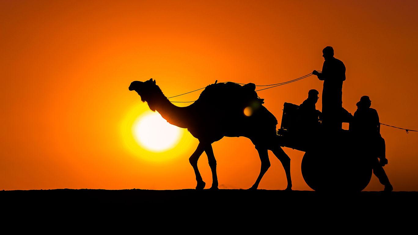 Photo of Jaisalmer By Sameep Dalal