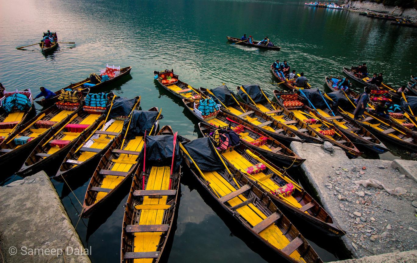 Photo of Nainital By Sameep Dalal