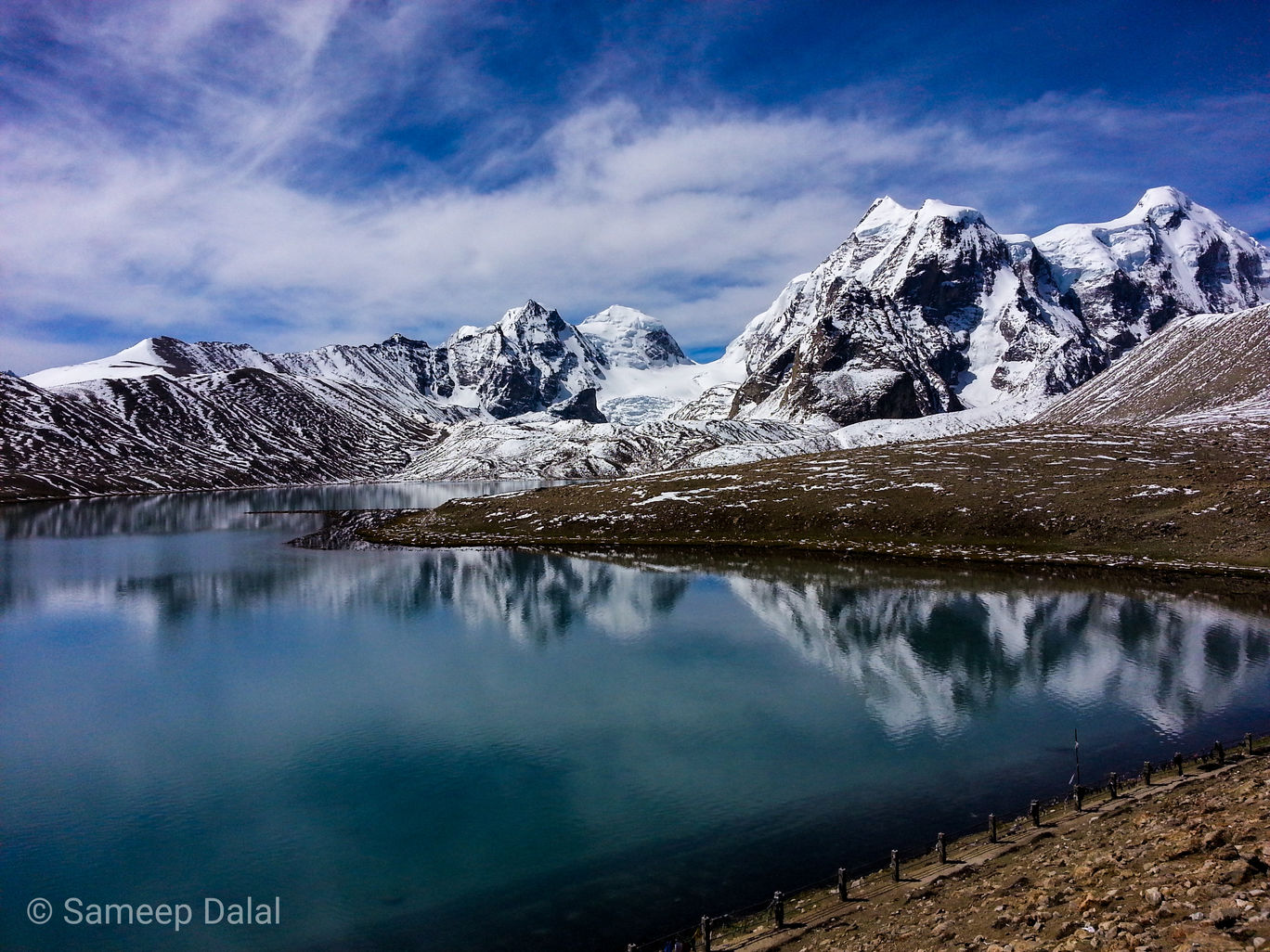 Photo of Sikkim By Sameep Dalal