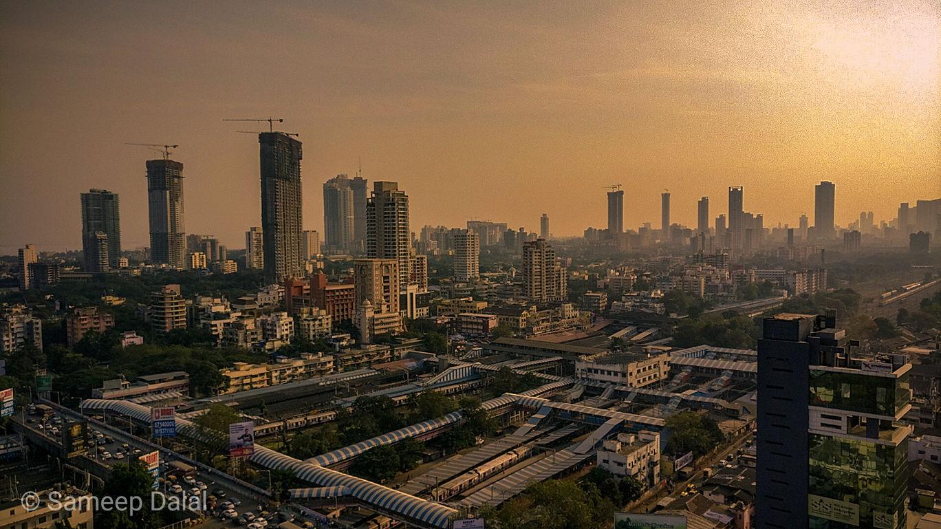 Photo of Mumbai By Sameep Dalal