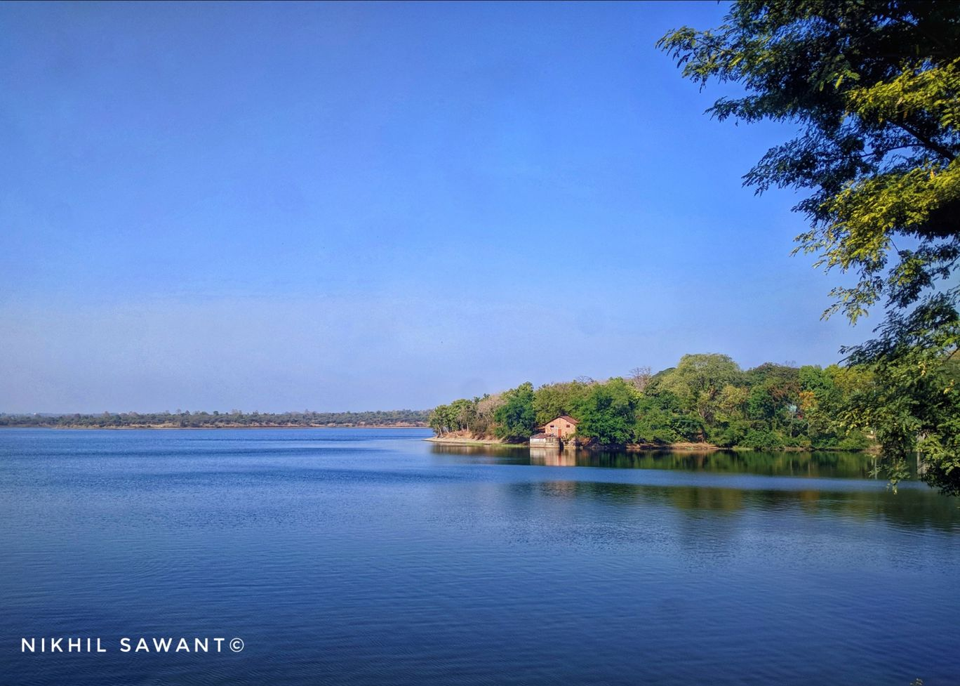Photo of Nagpur By Nikhil Sawant