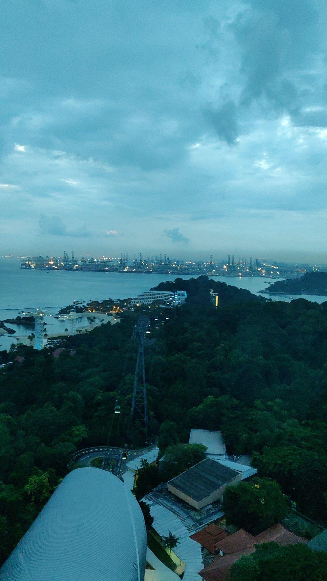 Photo of Singapore By Nikhil Ravindran