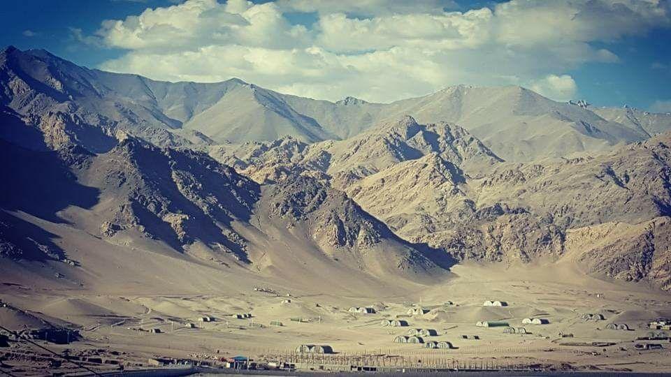 Photo of Leh By sapna tiwari