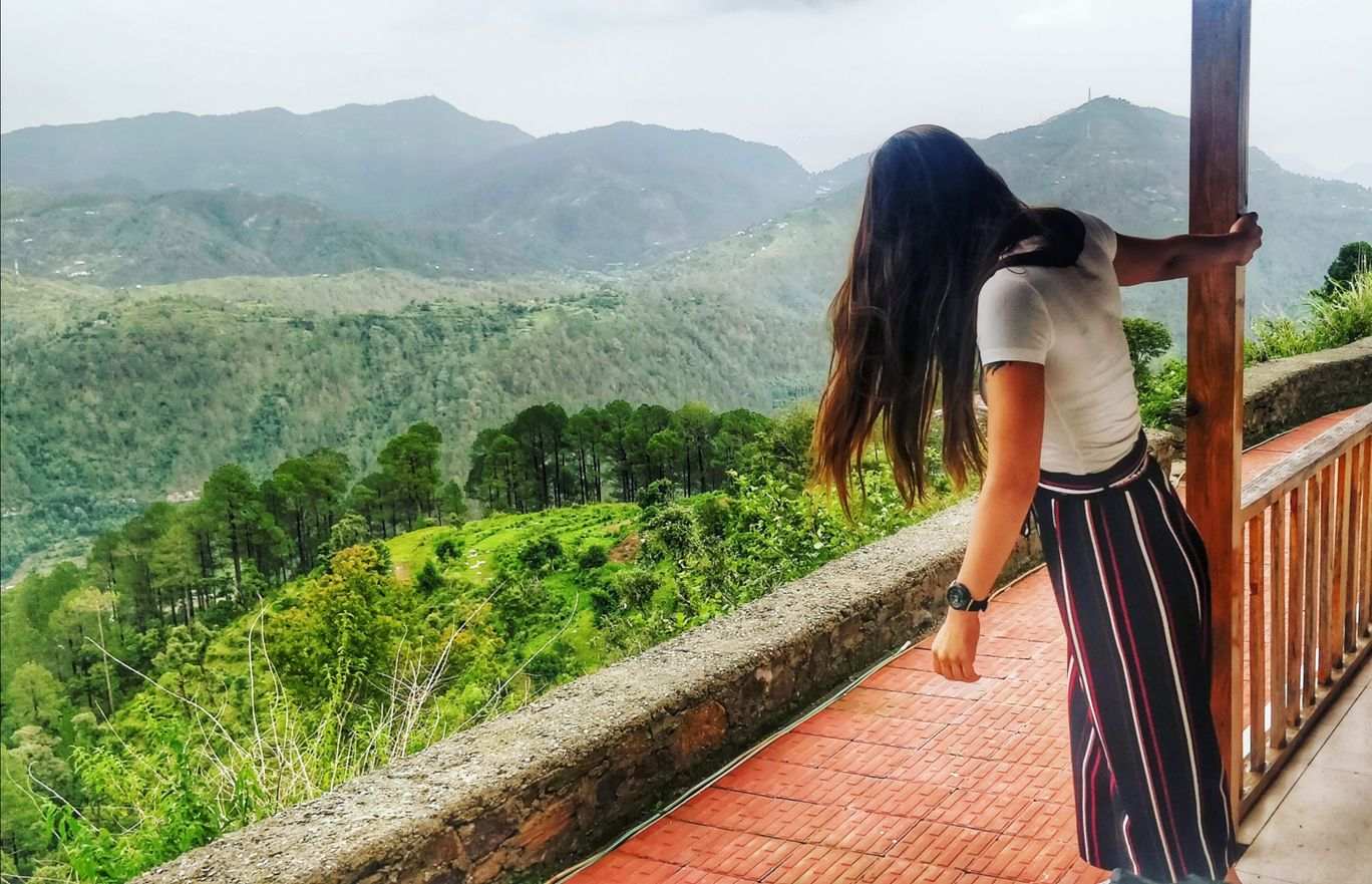 Photo of Uttarakhand By sapna tiwari