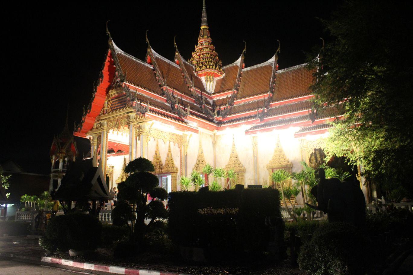 Photo of Amazing Thailand By NIRUPAM BORGOHAIN
