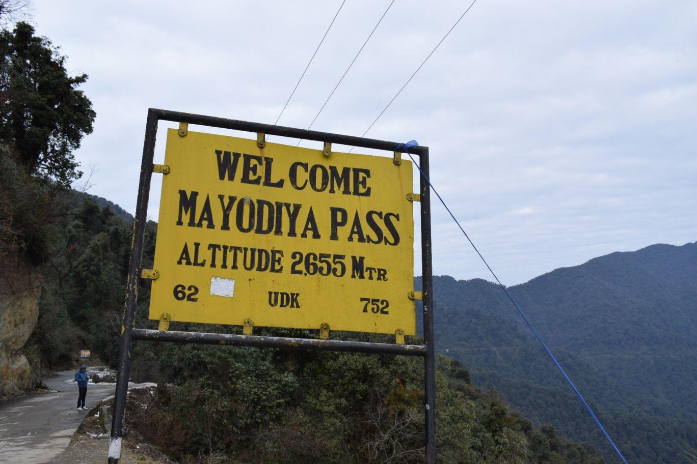 Photo of Mayodiya Ride By NIRUPAM BORGOHAIN