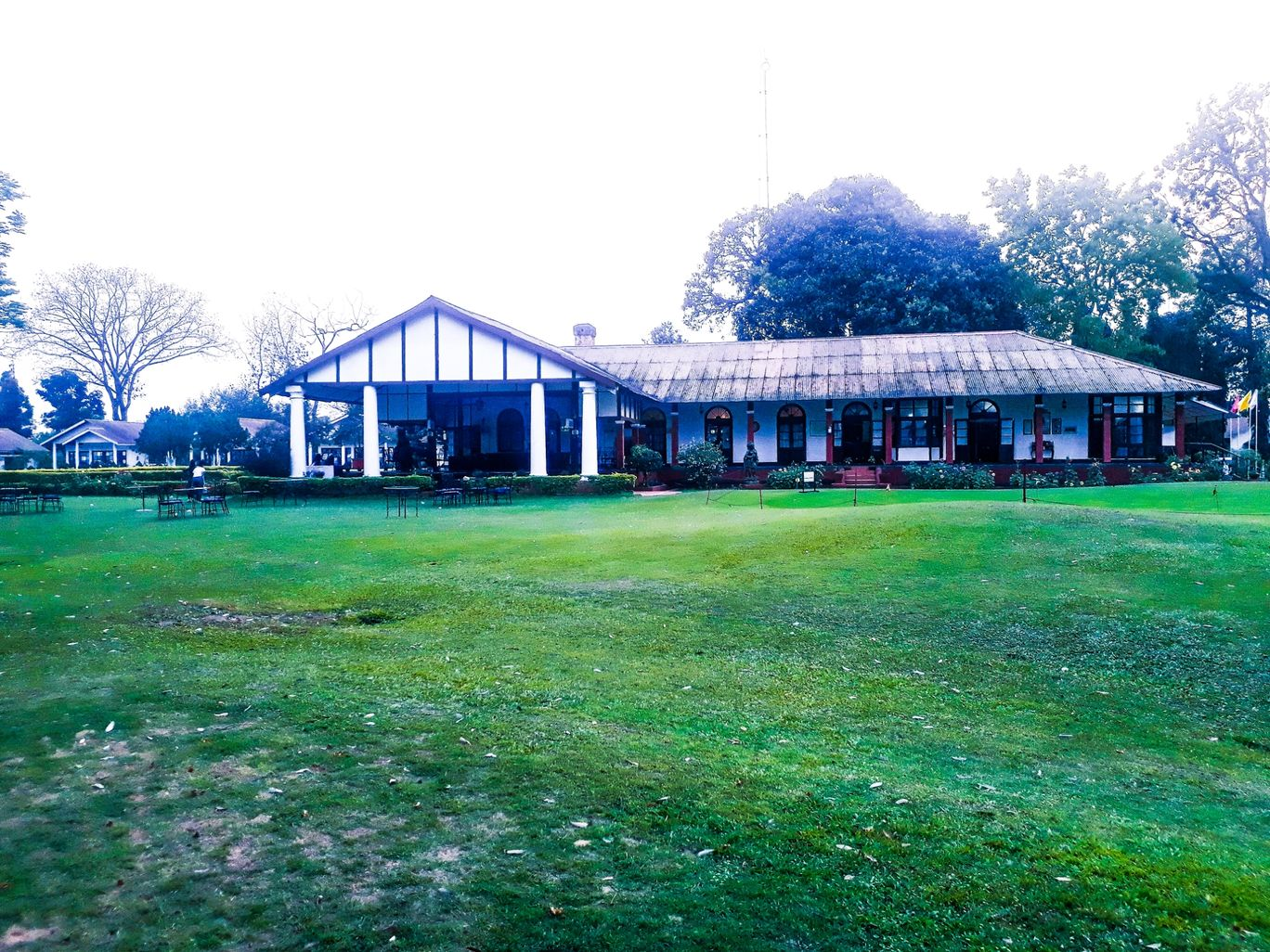 Photo of A Tea estate paradise Kaziranga Golf Resort ; Jorhat By NIRUPAM BORGOHAIN