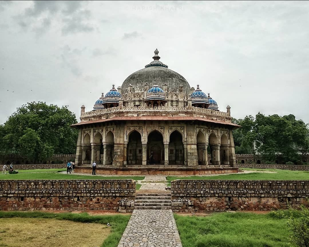 Photo of India By Harish Khatri
