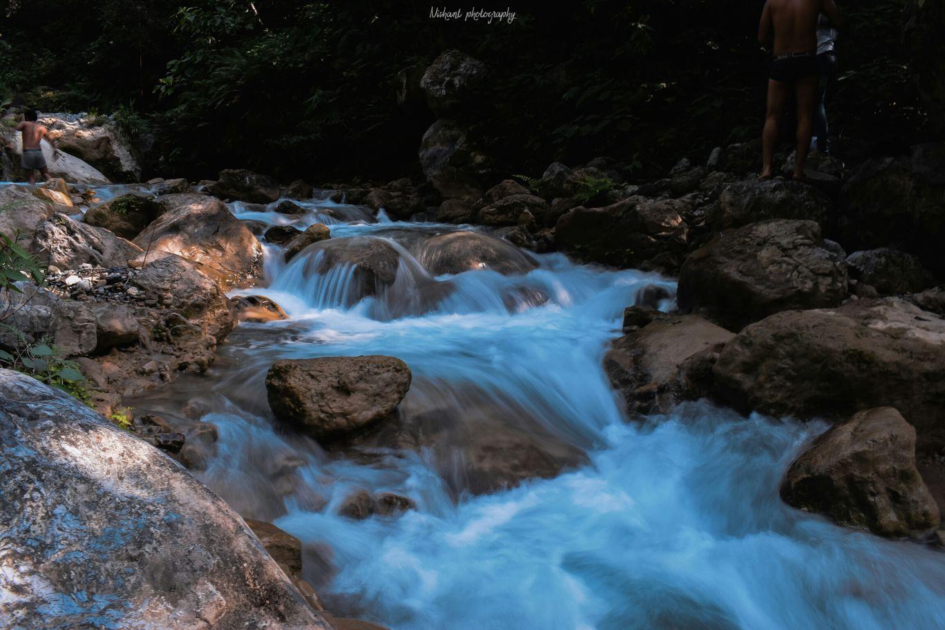 Photo of Rishikesh River Rafting & Camping By Nishant Tripathi