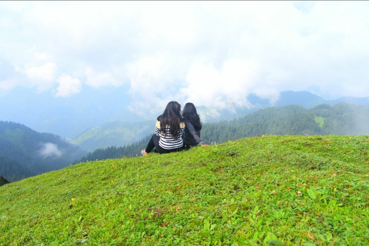 Photo of Tirthan Valley By Vidhi Rana