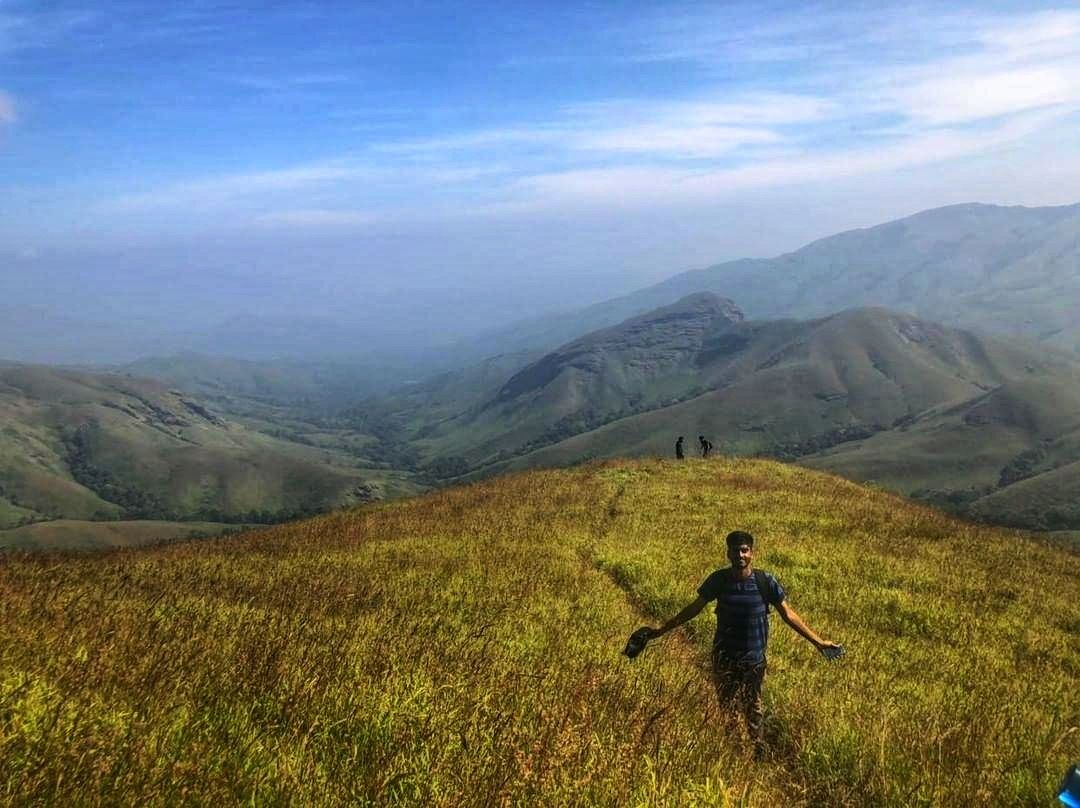 Photo of Kudremukh By Prashanna Vasan