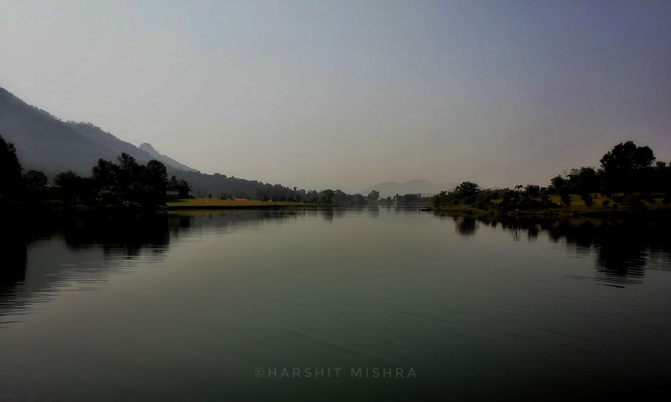 Photo of Maharashtra By Harahit Mishra