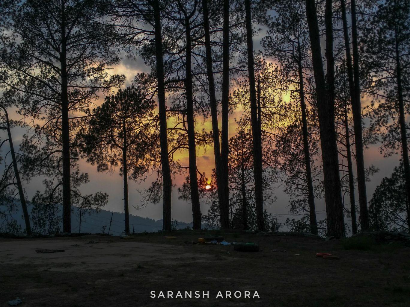 Photo of Tehri By Saransh Arora