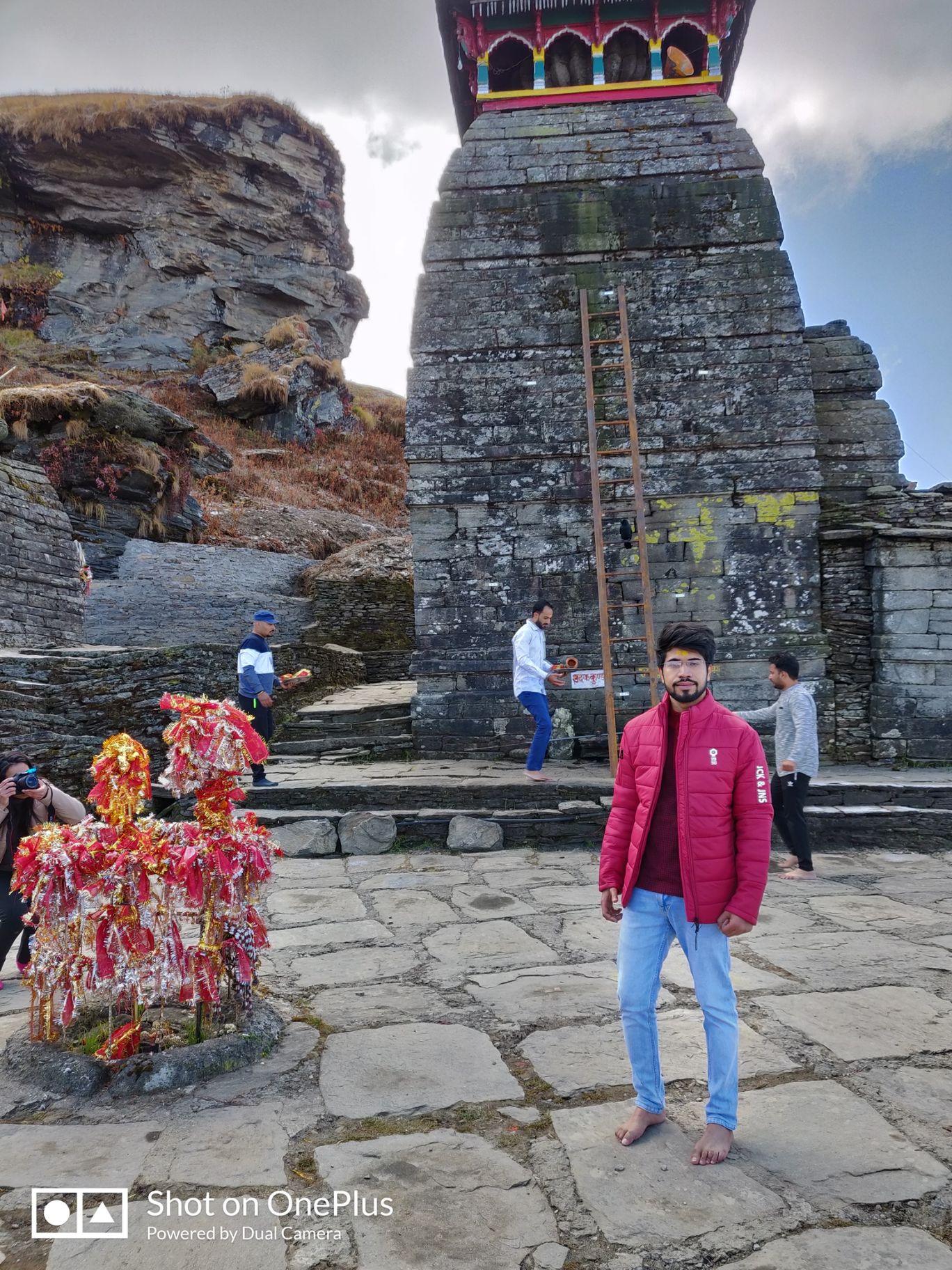 Photo of Chopta Tungnath Chandrashila Trekking By Puneet Arora