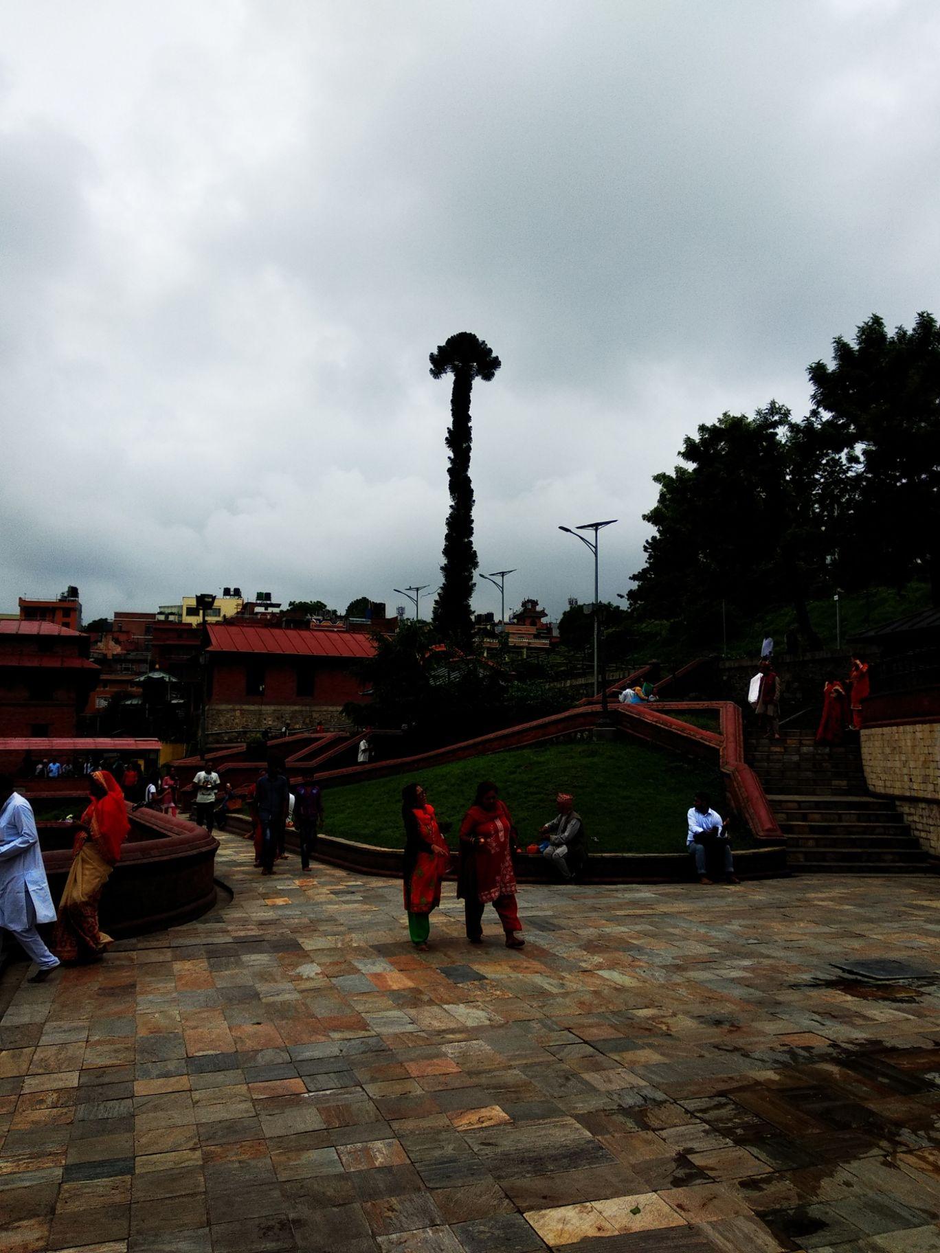 Photo of Nepal By Anubhav Pandey