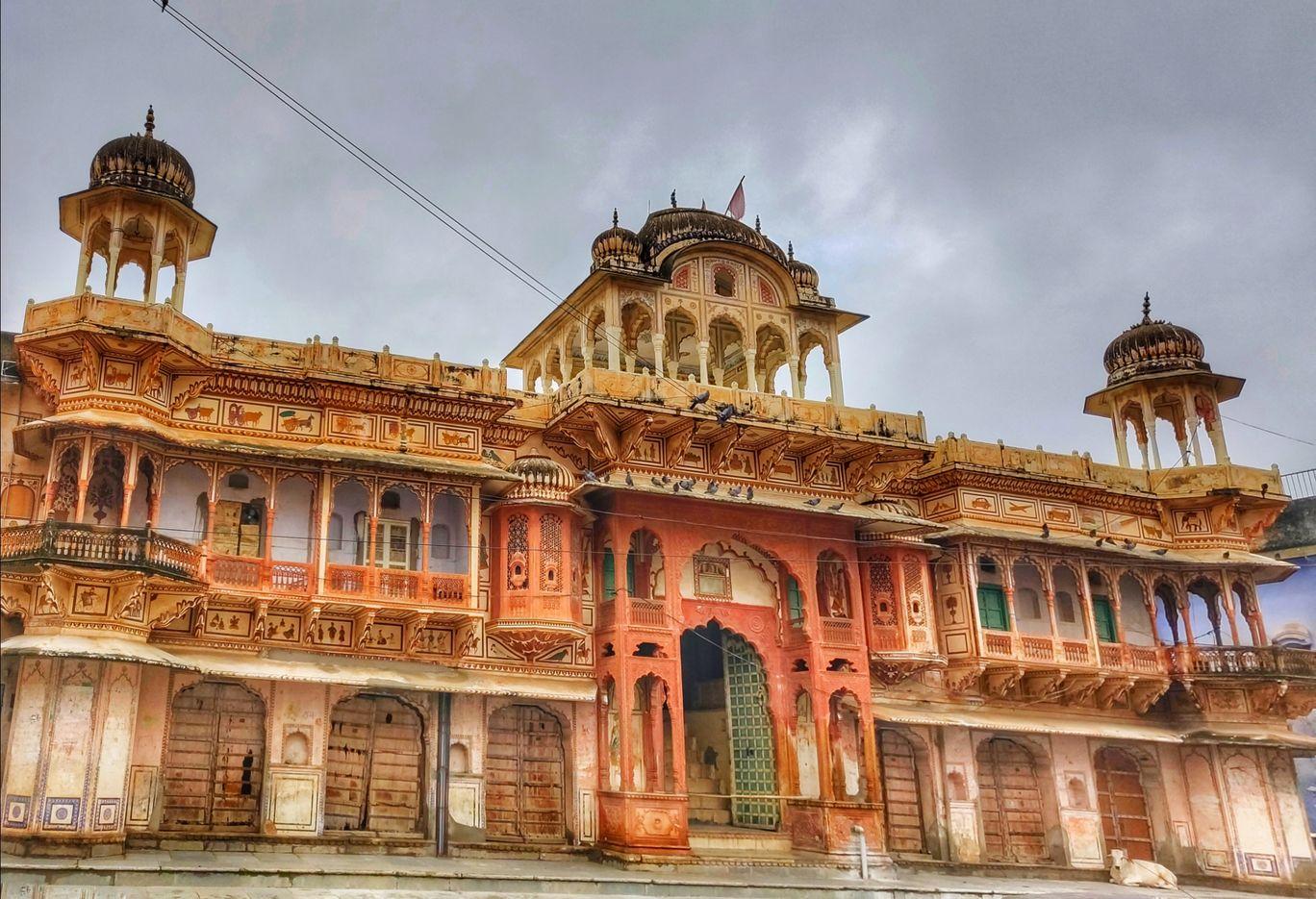 Photo of Pushkar By Kamal Kishore
