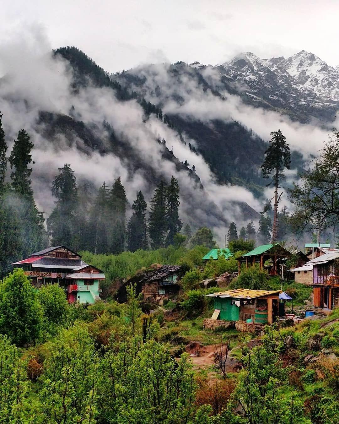 Photo of Himachal Pradesh By wander with Taruna