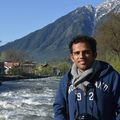 Siddharth Gupta Travel Blogger