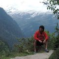 Sanjay Raturi Travel Blogger