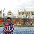 Kaivan Bhayani Travel Blogger
