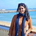 Sakshi Prakash Travel Blogger
