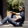 Anirudh Jetta Travel Blogger