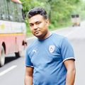Prashant K Haldar Travel Blogger
