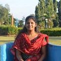 Subhashini Rajendran Travel Blogger