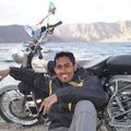 Sachendra Pal Travel Blogger