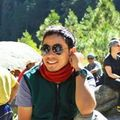 Dil Gurung Travel Blogger