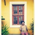 Mridul Pareek Travel Blogger