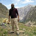 Varun Guru Travel Blogger
