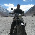 Sunil Khurana Travel Blogger