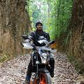 Jishnu Sen Travel Blogger
