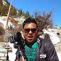 Mainak Guha Travel Blogger