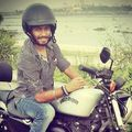 Anuj Niranjan Travel Blogger