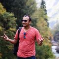 Abhinay Sinha Travel Blogger
