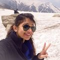 Anamika Joshi Travel Blogger