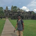 Khushal Oza Travel Blogger