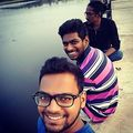 Vishnu Kuruppath Travel Blogger